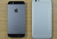 Apple iPhone 6 Set for Bigger Screen Size?