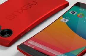 Next Nexus To Have Larger Screen?